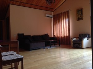 Apartment in Krasnaya Polyana