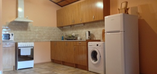 Rent apartment in Sochi