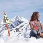 Ski Resort Rosa Khutor