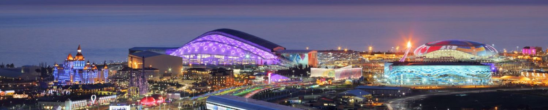 Visit Sochi