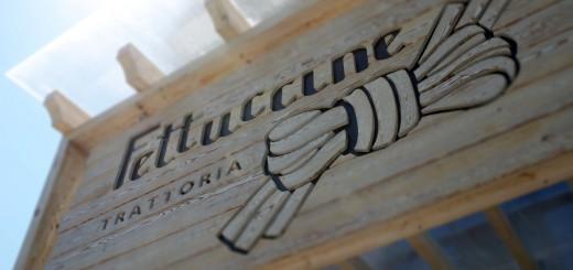 Restaurant Trattoria Fetuccine